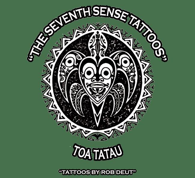 Rob Deut Theseventhsensetattoos Polynesian Tattoos Maori